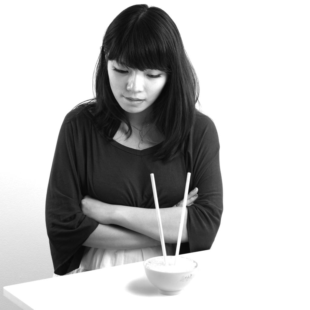 How to use Chopsticks?