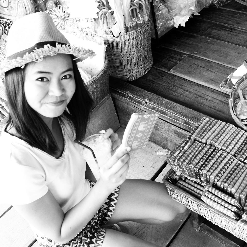 Chintz of Thailand