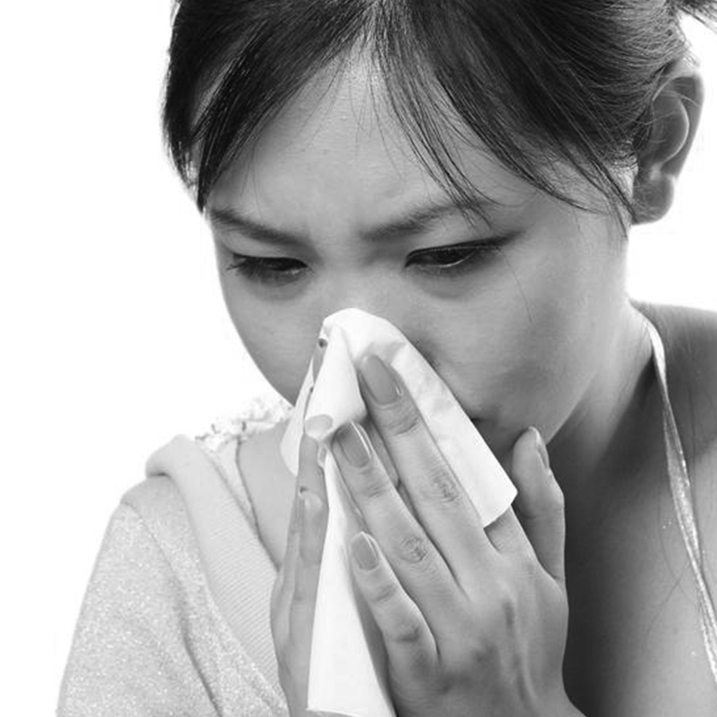 No Need To Apologize For Sneezing