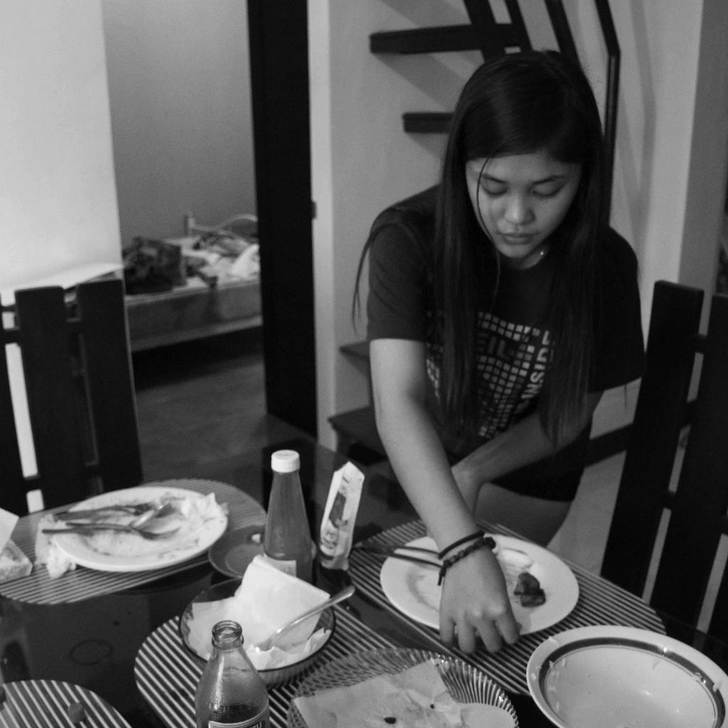 Turning Plates