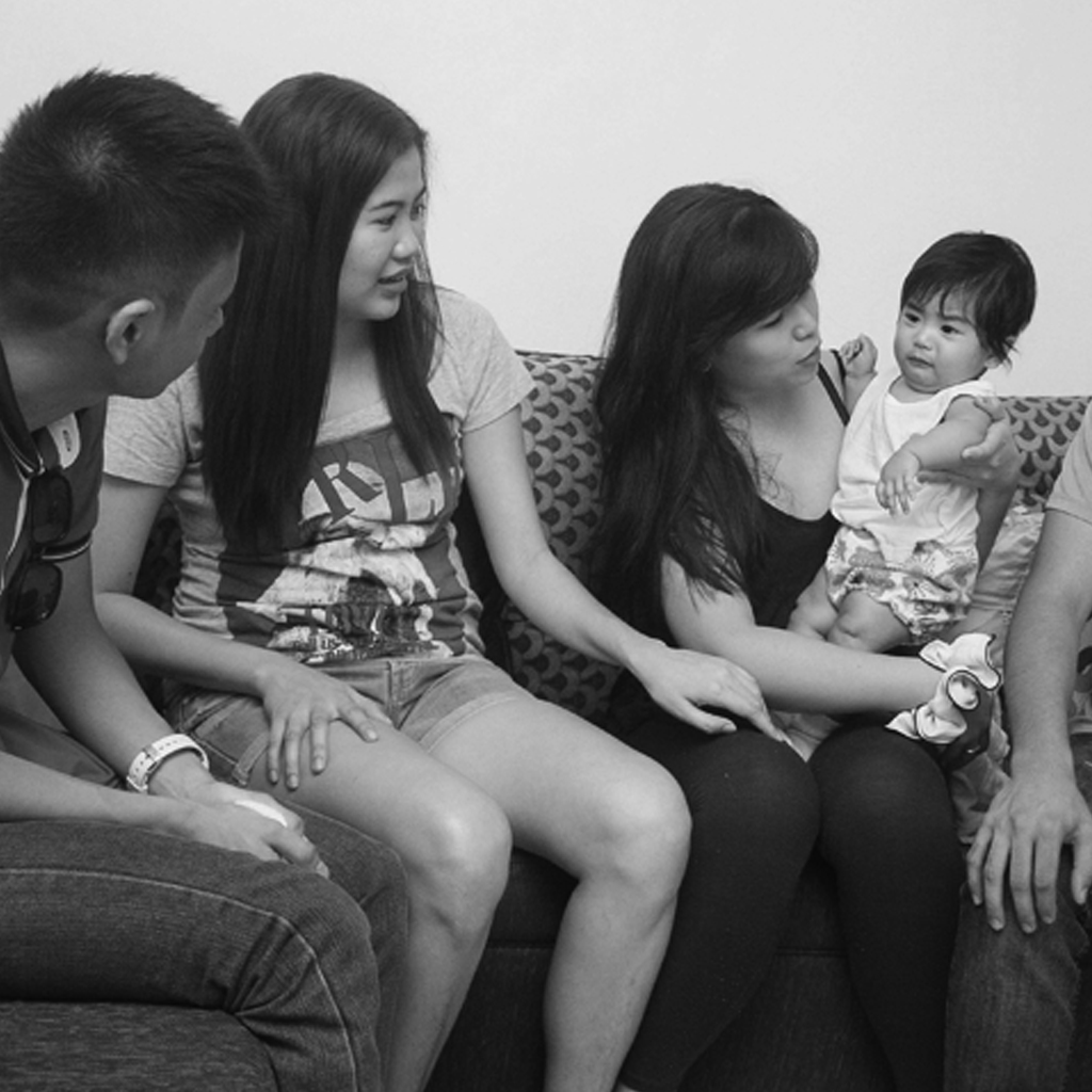 Why Filipino Kids Should Not Listen To Adults' Conversations.