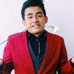 Filipino Gentleman