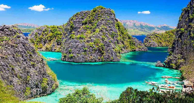 What to expect when visiting The Philippines