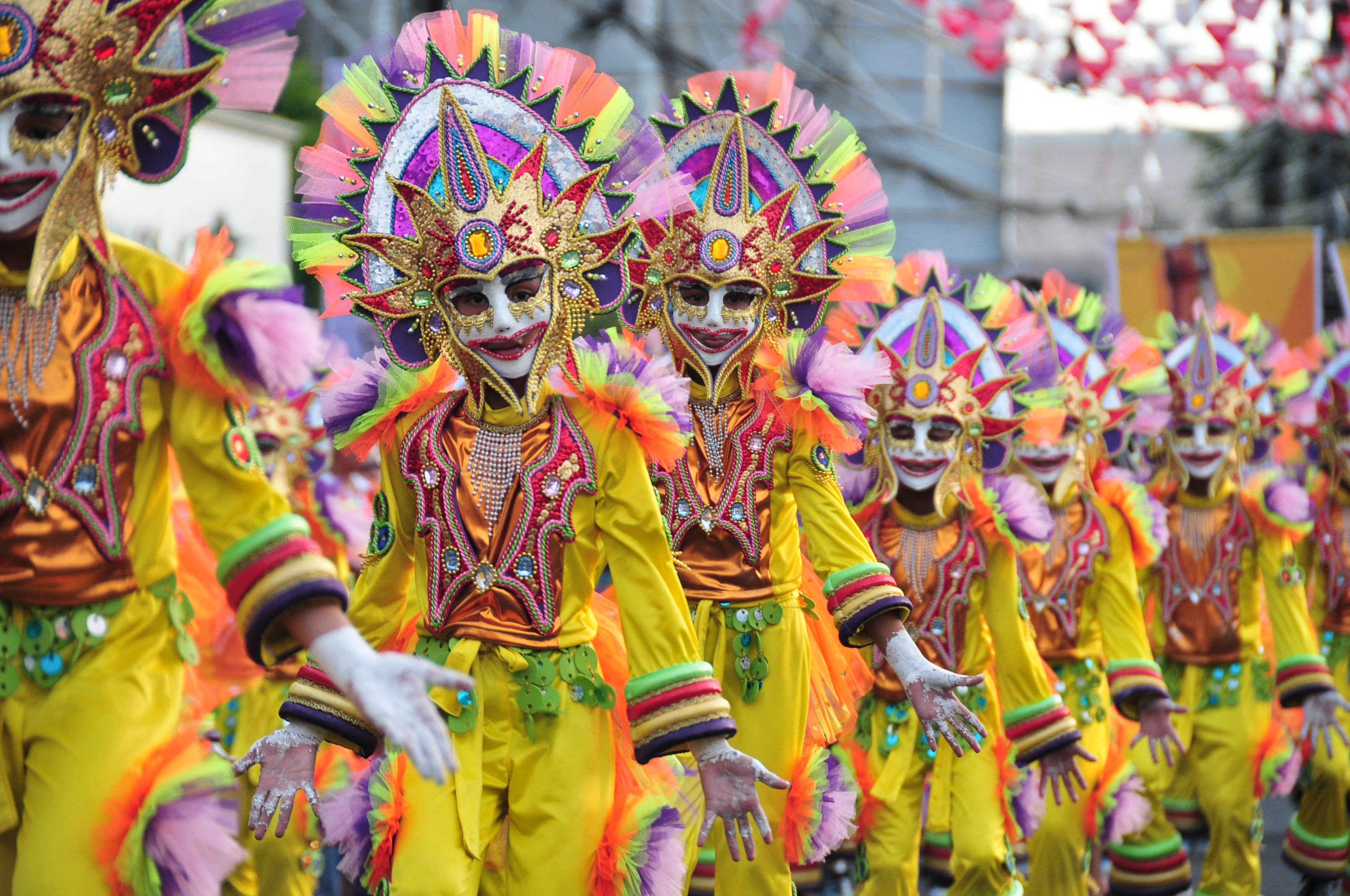 5 Reasons Why Experiencing Festivals In The Philippines Is A Must