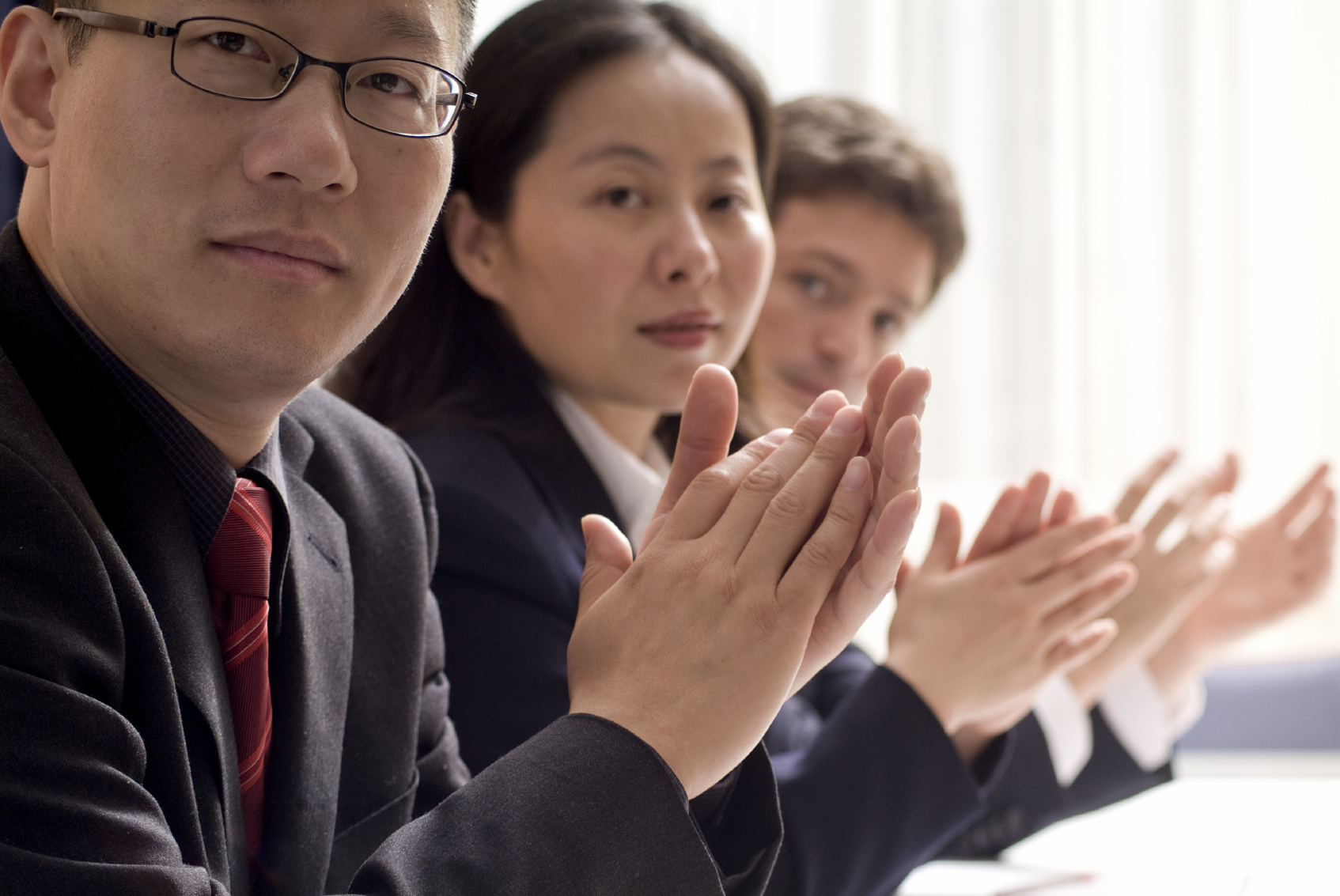5 Major Insights On Chinese Business Culture And Etiquette