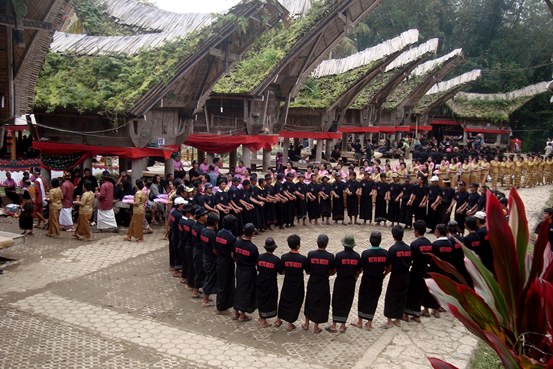 Rambu Solo: A Creepy and yet Expensive Funeral in Toraja
