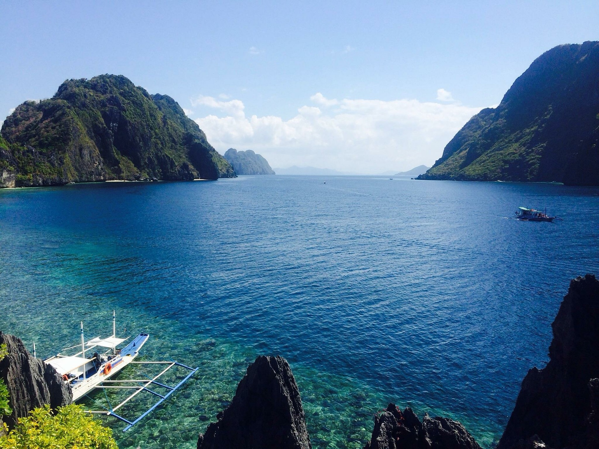 5 Budget-Friendly Tips For Traveling To The Philippines