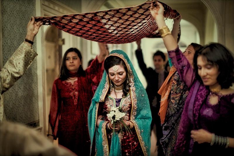 Marriage Ceremony in Pakistan