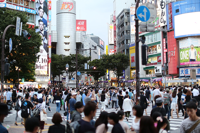 Tokyo Etiquette: Do's and Don't s While Visiting or Living in Japan