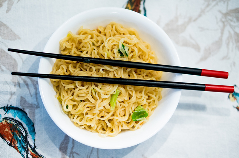 Cuisines and Dining Etiquette in Chinese Society