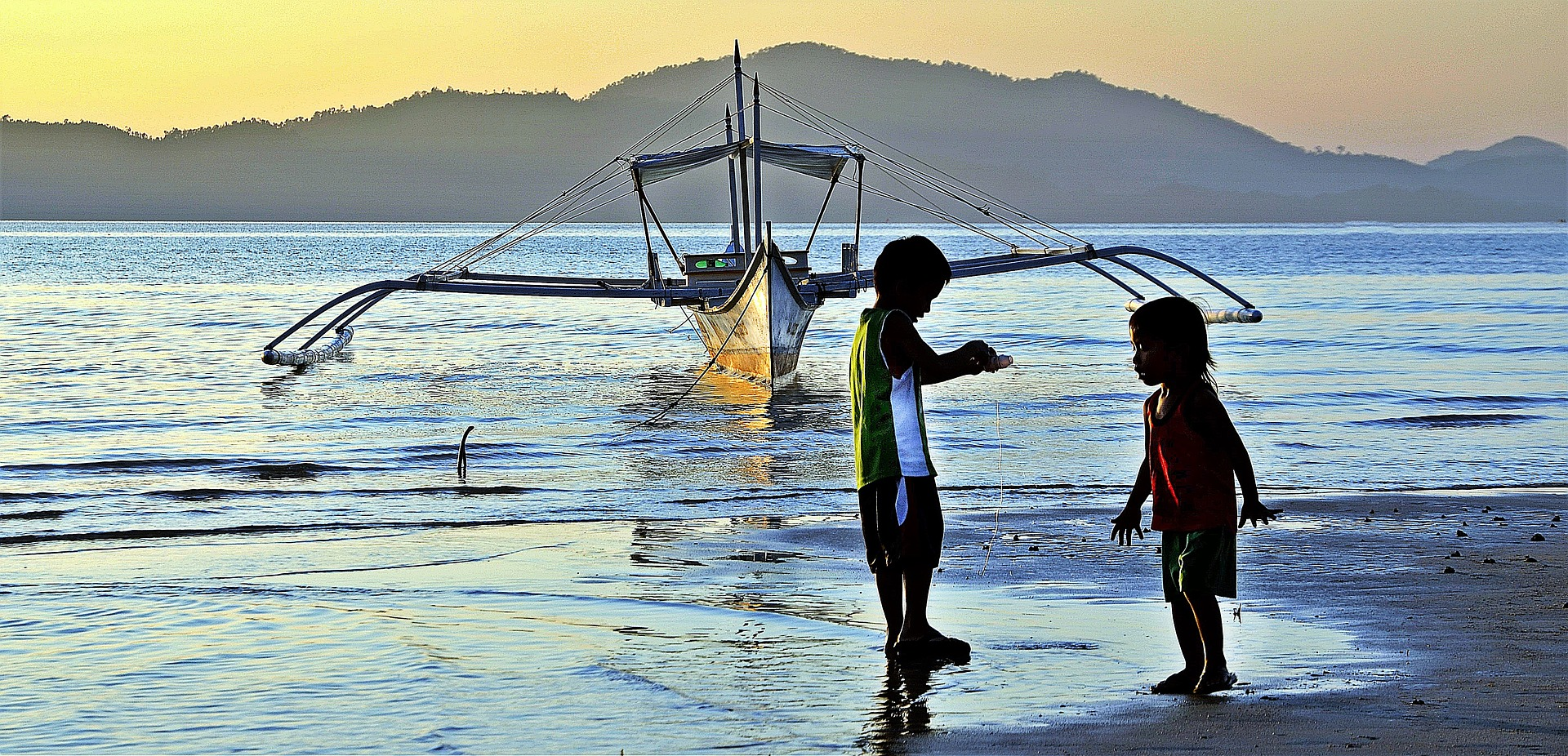 Philippines: More than just beautiful beaches!