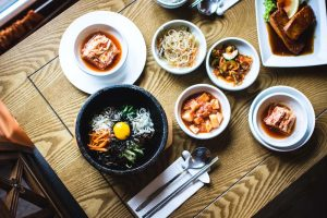 order online korea food
