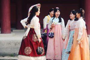 korean wedding customs
