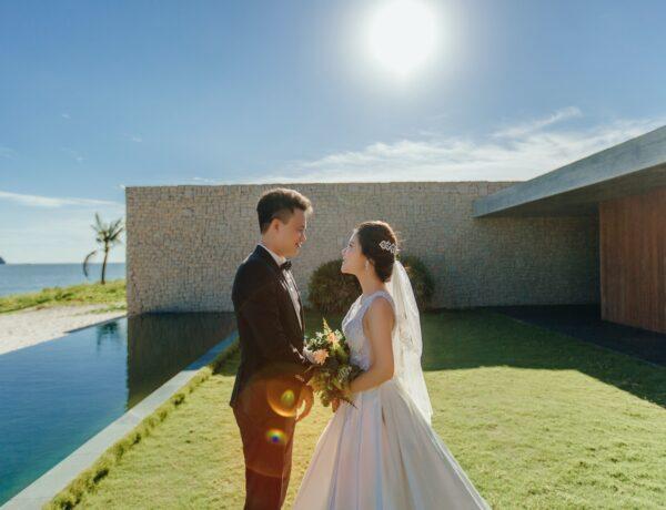 vietnamese wedding customs history tradition