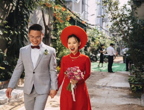 vietnamese wedding guide