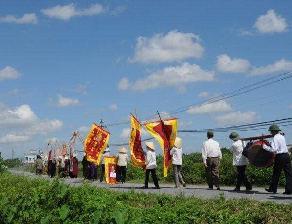 vietnamese funerals