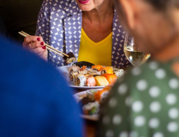 japanese dining customs etiquette